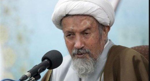 آخرین وضعیت آیتالله مومن پس از انتقال به تهران