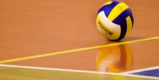 ۸ والیبالیست آزاد شدند/ محرومیت سنگین شیرکوند
