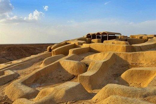 یافتههای تازه در کاوش در «شهرسوخته» تمدن کهن سیستان