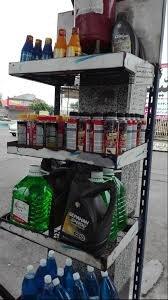 مکمل بنزین