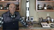 فضانورد آپولو ۸: سفر انسان به مریخ احمقانه است