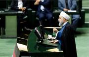 فیلم | روایت روحانی از اهداف آمریکا در سال ۹۷ علیه مردم ایران
