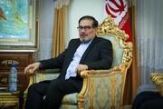 شمخانی: هرگونه اقدام خلاف روند صلح، آسیب به امنیت افغانستان است