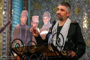 سردار علی فضلی: برخی از مسئولان در فتنه ۸۸ مردود شدند