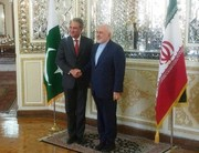 Iran, Pakistan emphasize on strengthening of bilateral ties