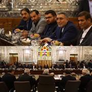 رئیس مجلس ملی جمهوری آذربایجان به ارومیه میآید