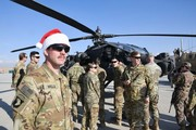 حضور ارتش آمریکا در خلیج فارس پررنگتر میشود