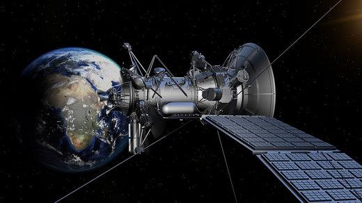 اینترنت ماهوارهای چین کلید خورد