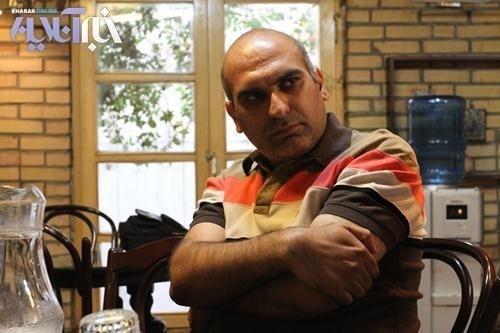 واکنش تندِ داور جشنواره فیلم فجر به رفتار عجیب همایون غنیزاده