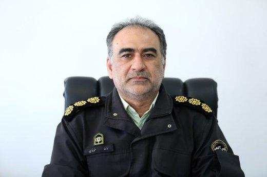 آمار رسمی پلیس: نگهداری طلا و ارز در منازل، سرقت از خانهها را افزایش داد