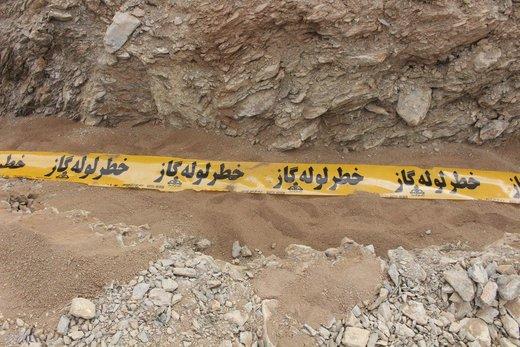 در نیمه نخست امسال: عملیات گازرسانی به ۶۹ روستای آذربایجانغربی آغاز میشود