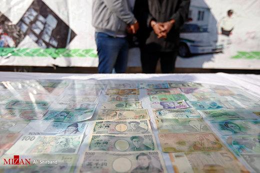 طرح رعد ۲۰ پلیس پیشگیری پایتخت