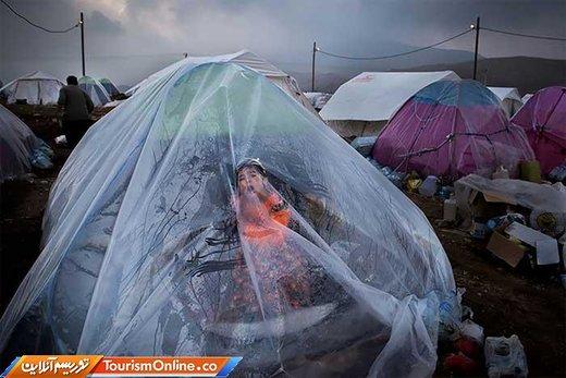 عکس ارسالی به مسابقه بین المللی عکس آندری استنین