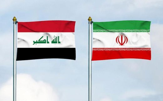 Iran's exports to Iraq ups 55%