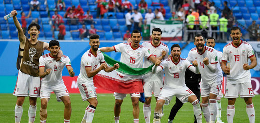 Iran keeping 'dominance' in Asia: AFC