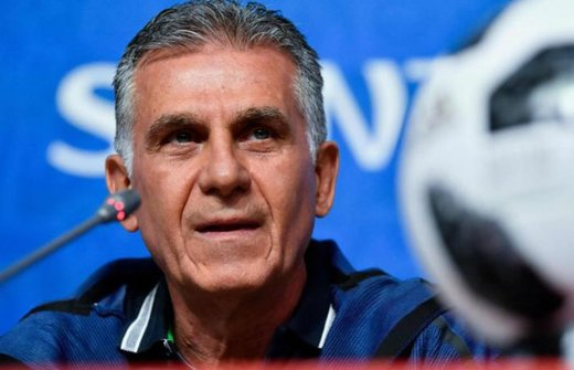 Head coach: Iran to face difficult time in Asian Cup