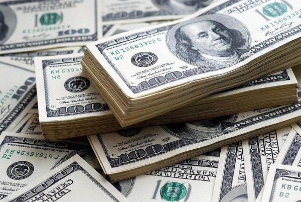 کاهش ارزش دلار