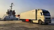 ورود ۸۰۰ هزار کامیون جدید به جادههای سیستانوبلوچستان