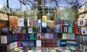 بازیگر مطرح با محبوبیتش بازار کتاب ایران را قبضه کرد