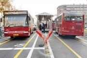 برنامه شهرداری برای توسعه خطوط بیآرتی شهر قم