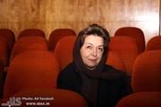 اشاره به کتاب ۲۵ میلیون تومانی تناولی برای دفاع از صابر ابر/ لیلی گلستان: نگفتم نسیم مرعشی از احمد محمود بهتر است