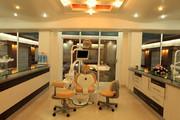 رشد ۱۰۰ درصدی مراجعین کلینیک دندانپزشکی البرز