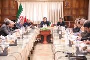 استاندار مازندران:بسیاری از موانع استان با پیگیری و تمرکز مدیریتی رفع می شود