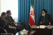 تشرف جوان کرجی به دین مبین اسلام و مذهب تشیع