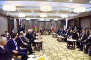 آمادگی جمهوری آذربایجان برای گسترش روابط اقتصادی و تجاری با ایران و استان آذربایجانغربی
