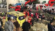 ولایتی دستور داد: تمام اتوبوسهای فرسوده دانشگاه آزاد از رده خارج شوند