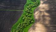 تصاویر هوایی از یک سرزمین رویایی