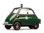 خوشتیپترین خودروهای پلیس در دنیا متعلق به کدام کشور است؟