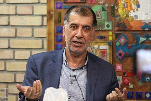 محمدرضا باهنر: به افایتیاف میپیوندیم