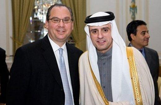 خالد بن سلمان قال لي، سببان للتقارب مع إسرائيل