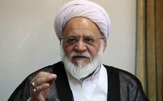 مصباحیمقدم همچنان پاسخ نمی دهد/ آیا مجمع تشخیص مصلحت، عواقب عدم تصویب افایتیاف را میپذیرد؟