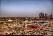 روایتی تکاندهنده از زندگی سوخته مردم سیستان: منطقه از سکنه خالی میشود
