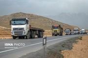 تعیین کرایه کامیون ها، استانی شد