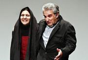 واکنش گلاب آدینه به شایعات درباره زندگی شخصیاش با مهدی هاشمی: بخندید و توجهی نکنید