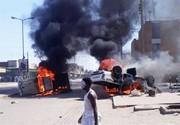 تازهترین آمار از کشتههای اعتراضات در سودان