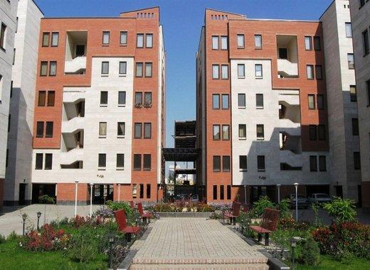 هر متر مربع مسکن در تهران در آستانه ۱۰ میلیون تومان