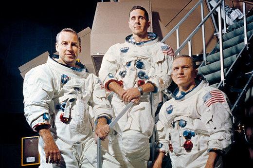سالروز اتمام دومین ماموریت پرواز فضایی انسان