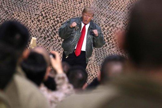 سردرگمی در کاخ سفید/ ترامپ درباره افغانستان برنامهای ندارد
