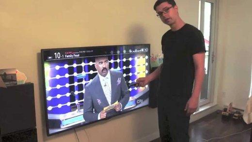 دسترسی میلیونها آمریکایی به تلویزیون رایگان با فناوری ناسا