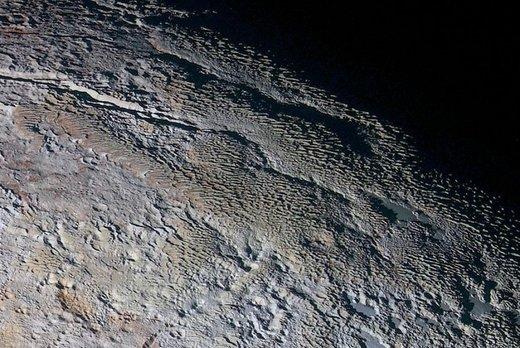 ورود فضاپیمای ناسا به کمربند کویپر