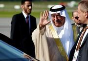 آغاز مرحله جدید در دیپلماسی سعودی