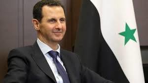 شرط اعراب برای بشار اسد