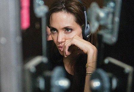 سرنوشت آنجلینا جولی اگر به سینمای ایران بیاید از نگاه ارژنگ امیرفضلی