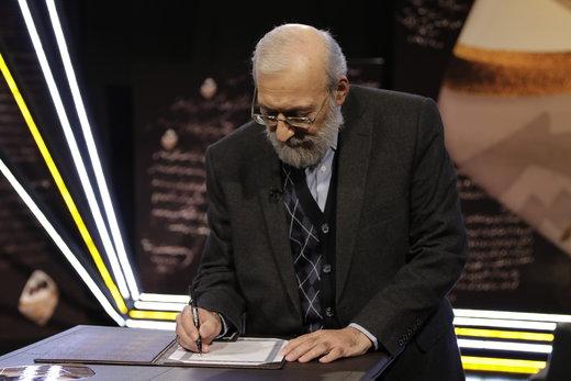 محمدجواد لاریجانی؛ از مزرعه ورامین تا اتفاقات ۸۸ و کنایه به ولایتی