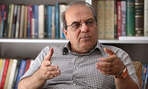 انتقاد تند عباس عبدی از شیرین عبادی: هیزم کش ترامپ شده ای