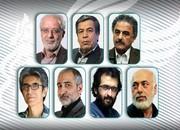 از سیدجواد رضویان تا پولاد کیمیایی؛ فیلم اولیهای جشنواره فجر
